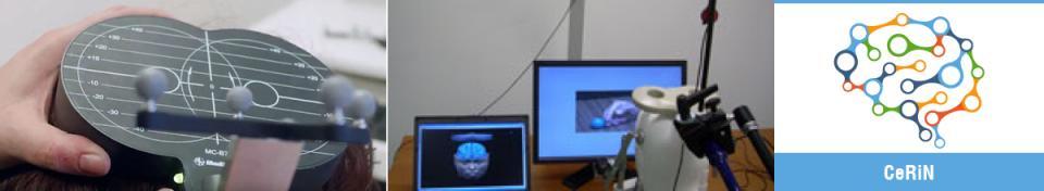 Center for Neurocognitive Rehabilitation