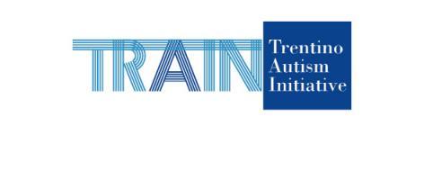 """""""Train"""" (Trentino Autism Initiative)"""